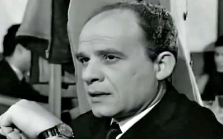 Ο ρέκορντμαν του ελληνικού σινεμά, Γιώργος Βελέντζας