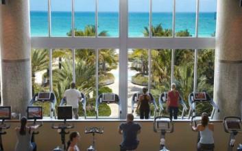 Γυμναστήριο, η προστιθέμενη αξία στο ξενοδοχείο σας