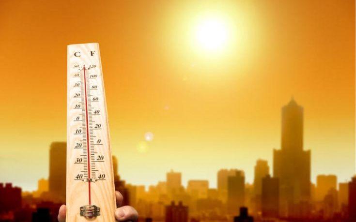 Η NOAA επιβεβαιώνει πως ο Απρίλιος ήταν ο θερμότερος από το 1880