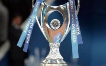 Τελικό Κυπέλλου στις 15 Μαΐου προτείνει η ΕΠΟ
