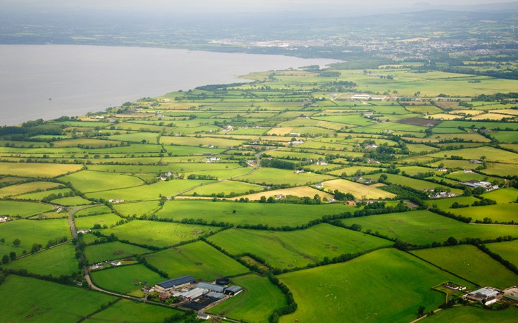 rural tourism in northern ireland essay Rural tourism in ireland professor jim deegan national centre for tourism policy studies university of limerick.