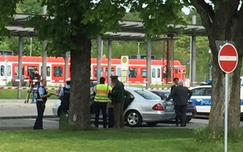Γερμανός ο δράστης της επίθεσης στο Μόναχο