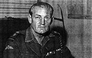 Ο Βρετανός που κατέσφαζε τους Ναζί με σπαθί και τόξο, Τζον Τσόρτσιλ