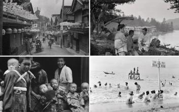 Οι τελευταίες μέρες της φεουδαρχικής Ιαπωνίας