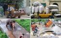 Απλές καθημερινές στιγμές στην Ινδία