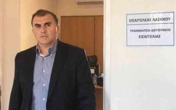 Μήνυση κατά Υπουργείου Υγείας και 7ης ΥΠΕ Κρήτης από τον Δήμαρχο Ιεράπετρας