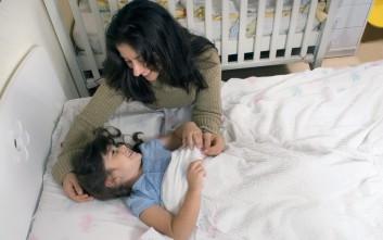 ΣτΕ: Επίδομα τρίτου παιδιού σε μητέρες ανεξαρτήτως υπηκοότητας