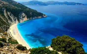 Αυτές είναι οι καλύτερες παραλίες του Ιονίου σύμφωνα με το Lonely Planet