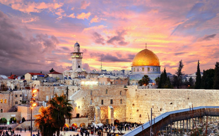 Δύο ελληνικές πόλεις ανάμεσα στις 20 αρχαιότερες του κόσμου