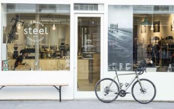 Στο top 10 των ευρωπαϊκών καφέ για ποδηλάτες και ένα ελληνικό