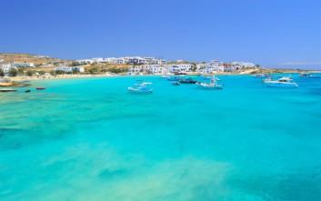 Έξι ελληνικά ανάμεσα στα 18 μυστικά νησιά της Ευρώπης
