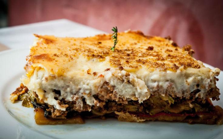 Πέντε πεντανόστιμα μαγειρευτά της Αθήνας και πού θα τα φάτε
