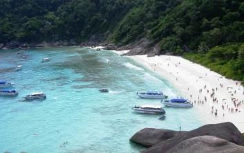Η Ταϊλάνδη απαγορεύει με νόμο το κάπνισμα και τη ρίψη σκουπιδιών στις παραλίες της