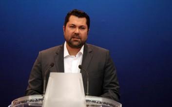 Κρέτσος: Υπάρχουν ακόμα 45 αιτήσεις για γυρίσματα στην Ελλάδα