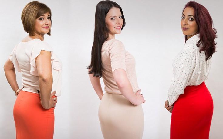 Εξομολογήσεις τριών γυναικών που σταμάτησαν να φορούν εσώρουχα