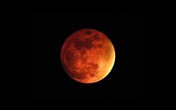 «O Άρης είναι το επόμενο σύνορο για τη ανθρωπότητα»