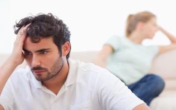 Ανακάλυψε πως η γυναίκα του τον απατούσε με τον πιο απίθανο τρόπο
