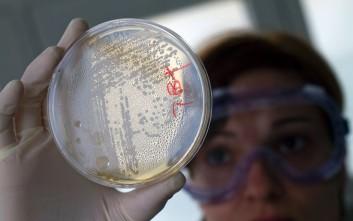 SOS από νέα έκθεση για την αντίσταση στα αντιβιοτικά