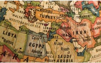 Η συμφωνία που έθεσε τις βάσεις για τη διαμόρφωση της Μέσης Ανατολής