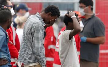 ΟΗΕ: Επτακόσιοι οι νεκροί από τα νέα ναυάγια νότια της Σικελίας