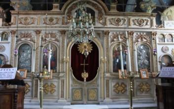 Ενώθηκαν οι προσευχές Χριστιανών και Μουσουλμάνων στην Πρίγκηπο