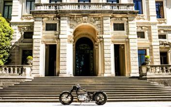 Η BMW γιορτάζει τα 100 χρόνια της και τιμά την ιστορική R5