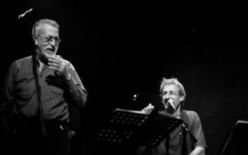 Συναυλία του String Theory Ensemble στο Μουσείο Ακρόπολης