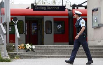 Ερευνώνται τα κίνητρα του δράστη της επίθεσης στο Μόναχο