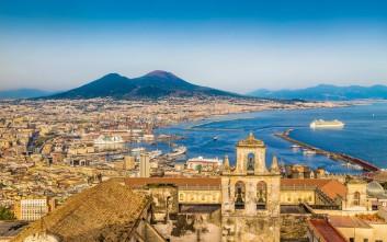 Νάπολη, η αυθεντική πόλη της Ιταλίας
