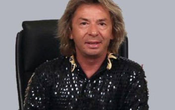 Ο αστρολόγος Νίκος Χορταρέας έγινε ιερομόναχος