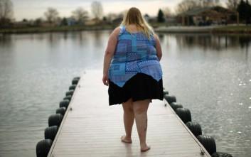 Έρευνα αναδεικνύει και πάλι το «παράδοξο της παχυσαρκίας»