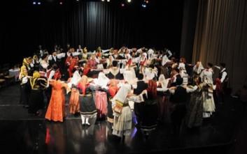 Από τον Πόντο στην Αμοργό: Όλη η Ελλάδα σε μία παράσταση