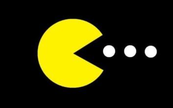 Η ιστορία του θρυλικού Pac-Man