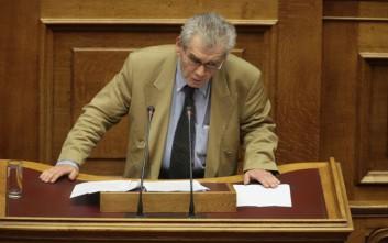 Παπαγγελόπουλος: Έχει παρεξηγηθεί ο Πολάκης, εκφράζει την αγωνία του