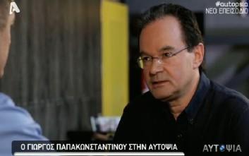 Παπακωνσταντίνου: Ο Βαρουφάκης την έκανε με ελαφρά πηδηματάκια