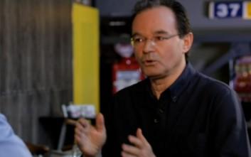Παπακωνσταντίνου: Δύο στελέχη του ΣΥΡΙΖΑ μού ζήτησαν στοιχεία για το Βενιζέλο