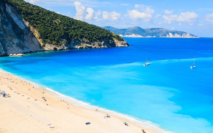 10 παραλίες που κάνουν την Ελλάδα να θυμίζει εξωτικό νησί!