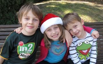 Έχασαν τρία παιδιά στην πτήση MH17, καλωσόρισαν ένα