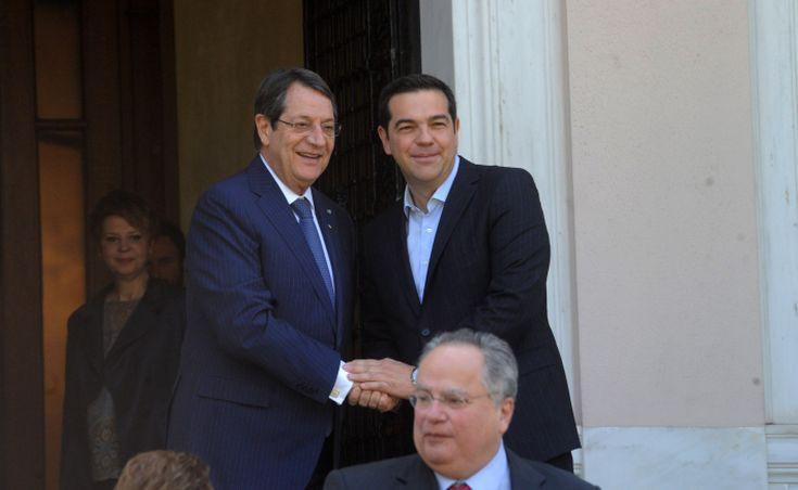 Τριμερής κοινοβουλευτική συνάντηση Κύπρου, Ελλάδας και Ισραήλ