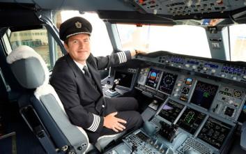 Πιλότοι αποκαλύπτουν τα πιο παράξενα πράγματα που έχουν δει εν πτήσει