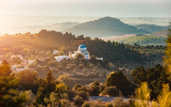 «Wiki Loves Earth» με θέμα την ελληνική φύση