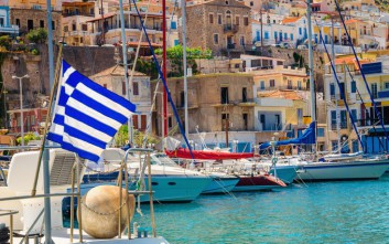 Απόλυτος καλοκαιρινός προορισμός για τους Γερμανούς η Ελλάδα