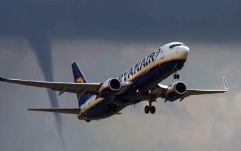 Πώς «έσκασε» το πρόγραμμα των πτήσεων της Ryanair