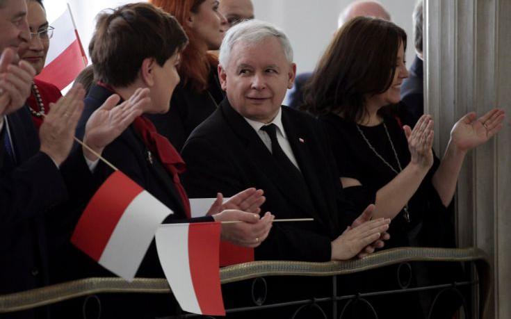 Η Πολωνία θέτει θέμα γερμανικών επανορθώσεων ύψους 38 δισ. ευρώ