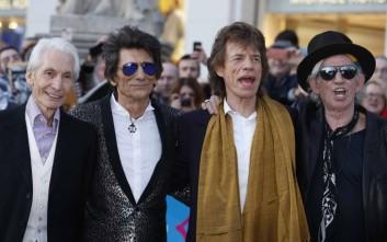 Rolling Stones σε Τραμπ: Μη χρησιμοποιείς τα τραγούδια μας