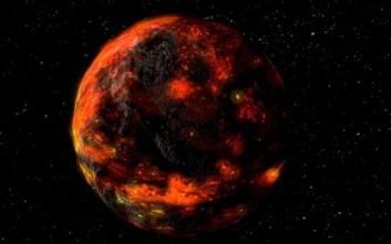 Αστεροειδείς «μετέφεραν» νερό στη Σελήνη