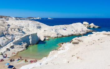 Αυτές είναι οι 10 καλύτερες παραλίες της Ελλάδας για το 2019