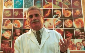 Γνωστός γενετιστής κατηγορείται ότι έκλεψε τα ωάρια ασθενούς