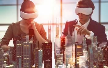 Τι ετοιμάζουν οι «γίγαντες» της τεχνολογίας για το μέλλον