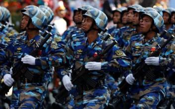 Ένοχοι για τρομοκρατία δύο συλληφθέντες στο Βιετνάμ